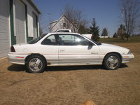Picture of 1993 Pontiac Grand Am 2 Dr SE Coupe, exterior, gallery_worthy