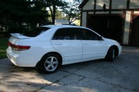 Picture of 2003 Honda Accord EX, exterior, gallery_worthy