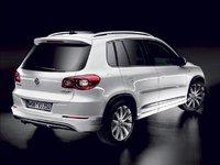 Picture of 2009 Volkswagen Tiguan SEL, exterior, gallery_worthy
