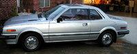 1981 Honda Prelude Overview