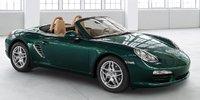 2011 Porsche Boxster, Three quarter view. , exterior, manufacturer, gallery_worthy
