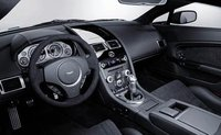 2011 Aston Martin V12 Vantage, Front seat. , interior, manufacturer