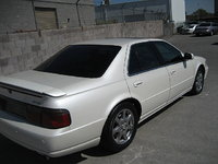 2002 Cadillac Seville Picture Gallery