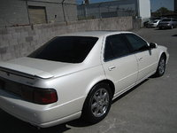 Picture of 2002 Cadillac Seville, exterior