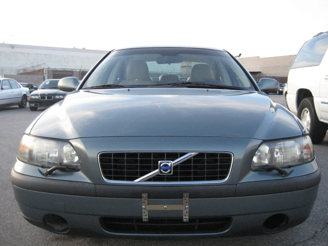 2003 Volvo S60 T5 - Pictures - Picture of 2003 Volvo S60 T5 - CarGurus