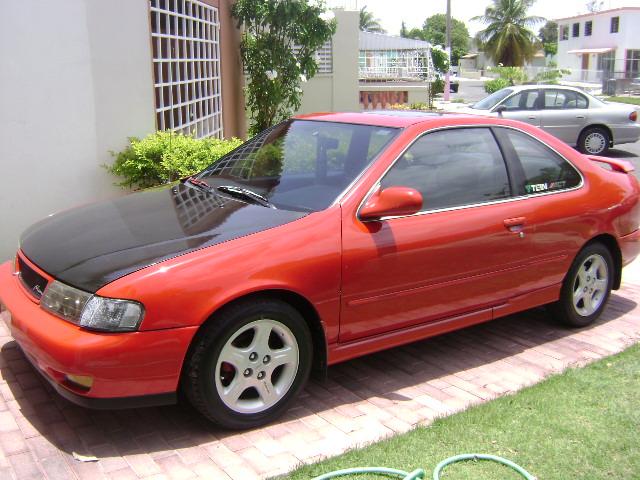 1996 Nissan 200SX 2 Dr SE-R Coupe - Pictures - 1996 Nissan 200SX 2 Dr ...
