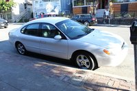 Picture of 2000 Ford Taurus SES, exterior, gallery_worthy