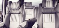 2011 GMC Savana, Front Seats. , manufacturer, interior