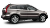 2011 Honda CR-V, Side View. , manufacturer, exterior