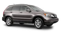 2011 Honda CR-V, Right side quarter view. , exterior, manufacturer