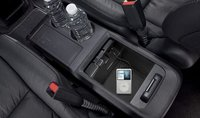 2011 Honda CR-V, Center Console Compartment. , interior, manufacturer