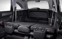 2011 Honda CR-V, Fold down seats., interior, manufacturer