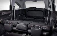 2011 Honda CR-V, Fold down seats., interior, manufacturer