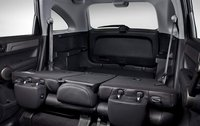 2011 Honda CR-V, Fold down seats., manufacturer, interior