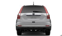 2011 Honda CR-V, Back View. , exterior, manufacturer