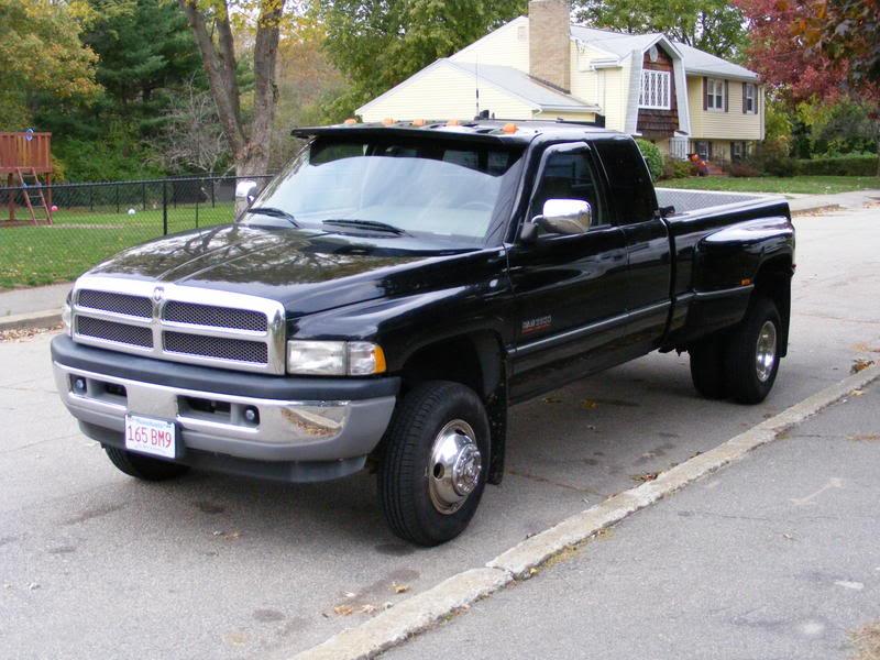 Dan Cummins Used Cars >> Dodge Ram Pickup 3500 Questions - chip for a 96 cummins 12 valve - CarGurus
