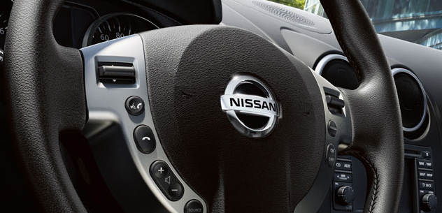 All Info Nissan Rogue Interior
