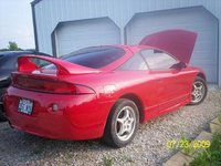 Picture of 1997 Mitsubishi Eclipse, exterior