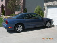 Picture of 1995 Oldsmobile Cutlass Supreme 2 Dr S Coupe, exterior, gallery_worthy