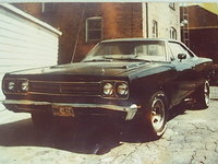 1969 Plymouth Road Runner picture