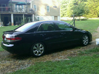 Picture of 2003 Honda Accord EX V6, exterior