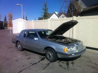 Picture of 1983 Mercury Cougar, exterior, engine