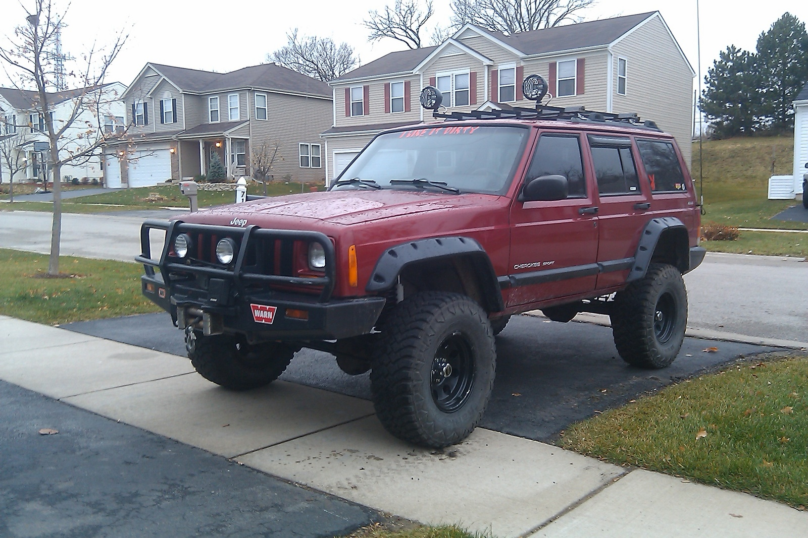 1999 jeep cherokee other pictures cargurus. Black Bedroom Furniture Sets. Home Design Ideas
