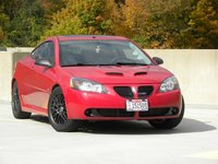 Picture of 2006 Pontiac G6 GTP Coupe, exterior, gallery_worthy