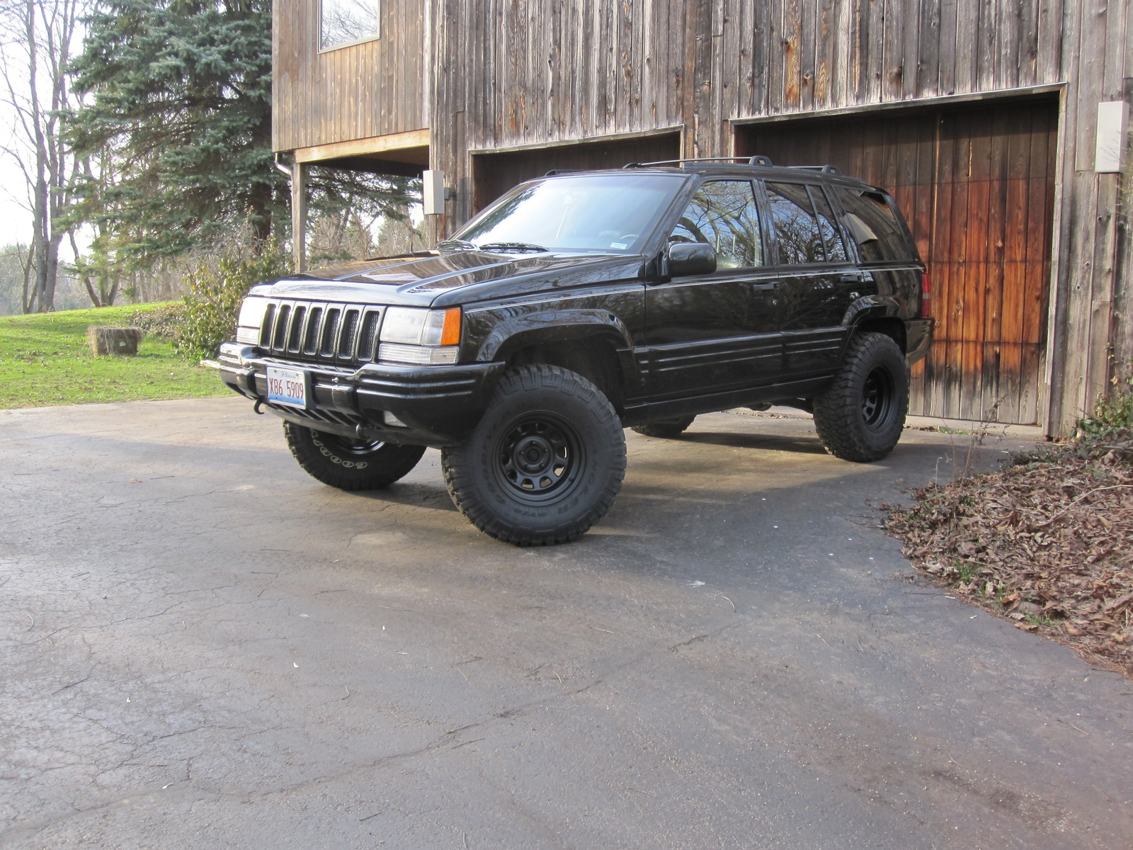 picture of 1998 jeep grand cherokee limited 4wd. Cars Review. Best American Auto & Cars Review