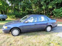 2001 Toyota Corolla CE, best. car. ever., gallery_worthy