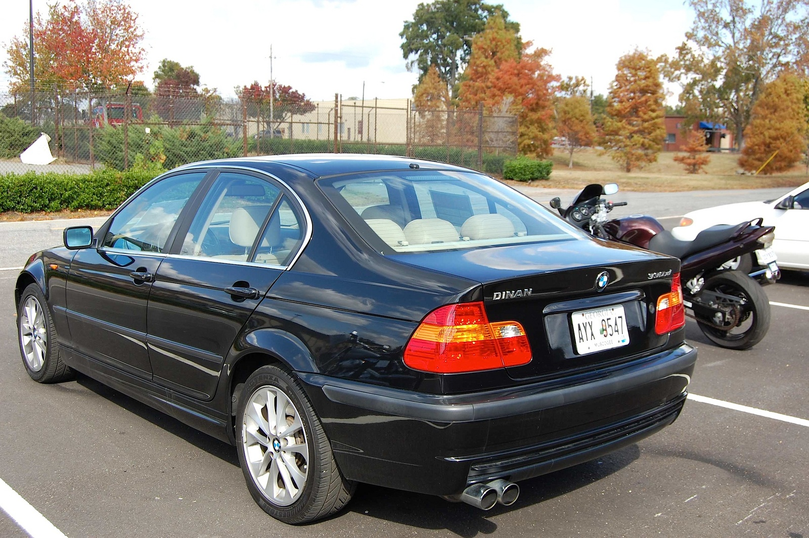 2004 Bmw 3 Series Pictures Cargurus