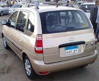 2007 Hyundai Matrix Overview