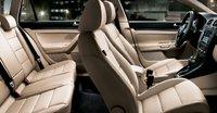 2011 Volkswagen Jetta SportWagen, Front and Back seat. , interior, manufacturer