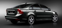 2011 Volvo S40, Back quarter view., exterior, manufacturer