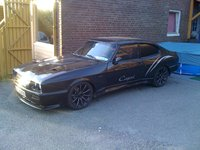 1984 Ford Capri Picture Gallery