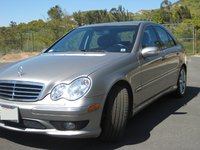 Picture of 2006 Mercedes-Benz C-Class C 230 Sport, exterior