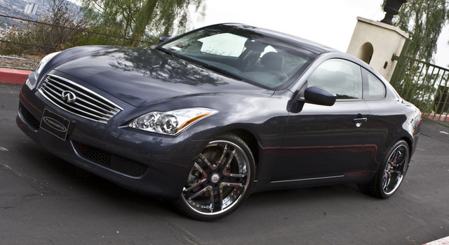 Picture of 2011 INFINITI G37 Sport, exterior, gallery_worthy