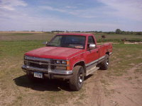 1988 Chevrolet C/K 1500, Sent from my U.S. Cellular BlackBerry® smartphone