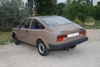 1988 Skoda Rapid Overview