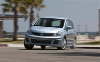 Picture of 2011 Nissan Versa 1.8 S Hatchback, exterior, gallery_worthy