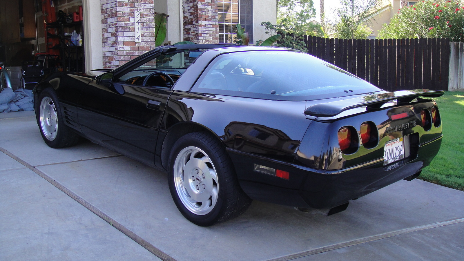 Corvette 1994
