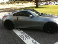 Picture of 2005 Nissan 350Z Enthusiast, exterior