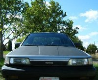 1987 Toyota Camry LE, Camry....or My Car? ;)