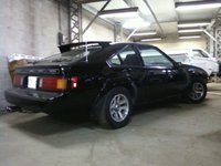 1984 Toyota Celica Overview