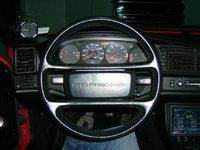 Picture of 1986 Porsche 944, interior