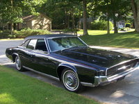 1967 Ford Thunderbird picture, exterior