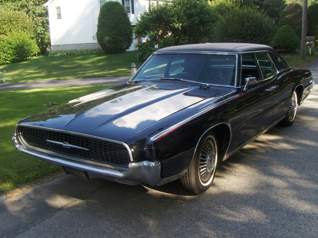 Picture of 1967 Ford Thunderbird, exterior, gallery_worthy