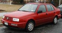 1994 Volkswagen Vento Picture Gallery