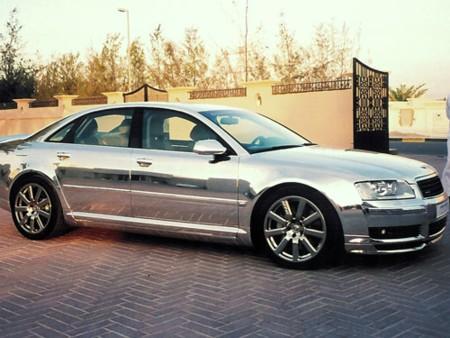 2004 audi a8. 2004 Audi A8
