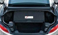 2010 BMW Z4, Trunk, exterior, interior, manufacturer